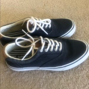 Sperry top slider sneakers
